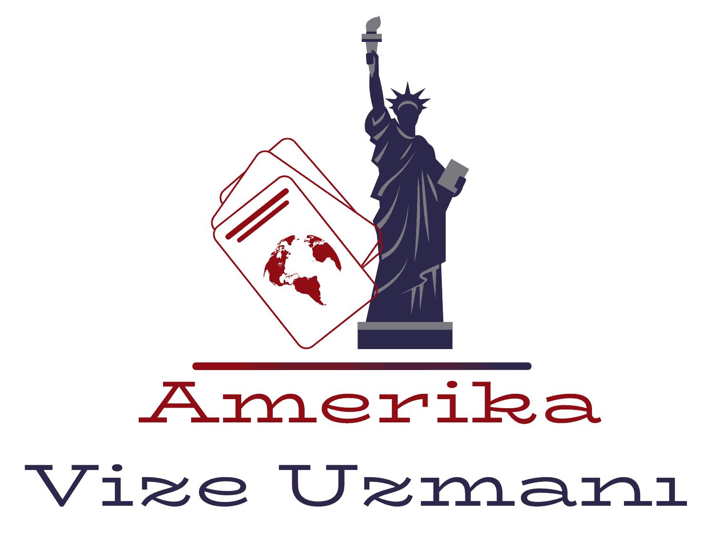 Amerika vize uzmanı logo